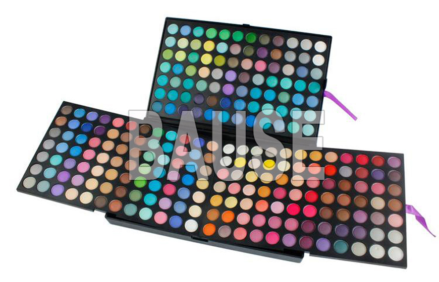 professional face makeup cosmetics kit