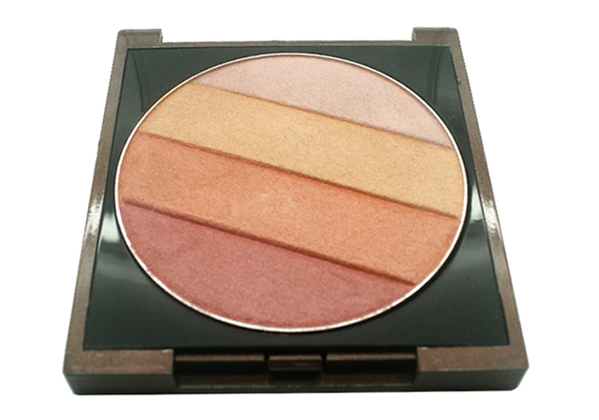 Bause Cosmetics private label blush