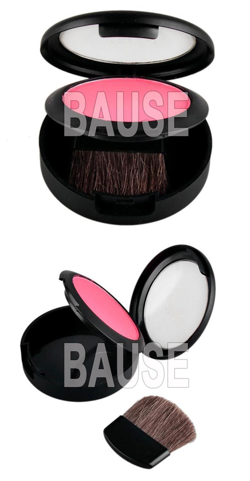 Bause Cosmetics sing blush