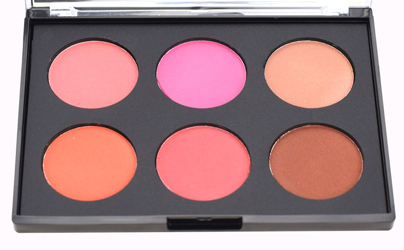 Bause cosmetics blush powder