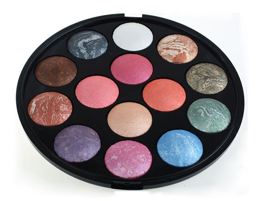 palette eyeshadow private label
