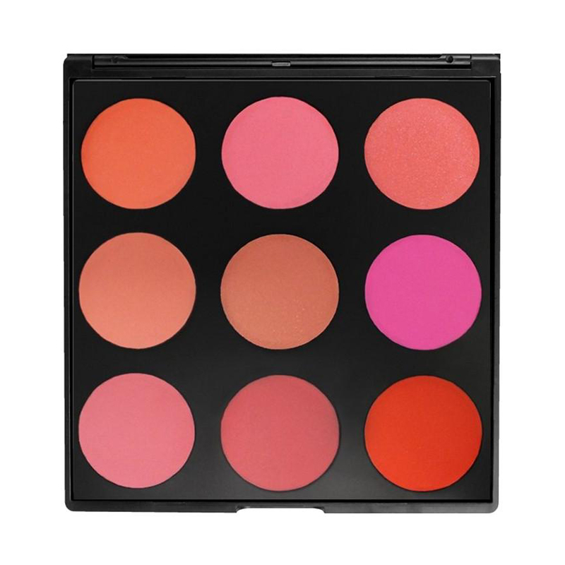 Bause cosmetics Rose red face blush