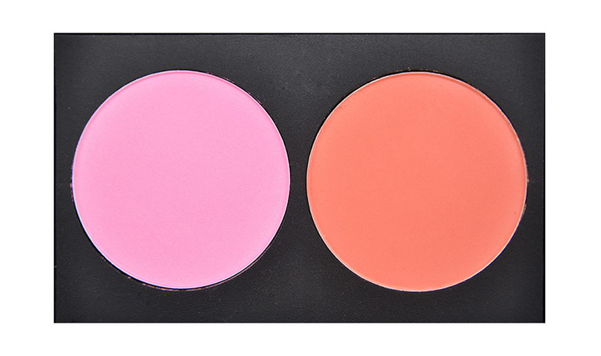 Bause cosmetics blush palette