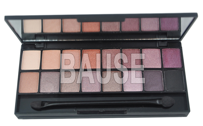 Bause cosmetics beauty set
