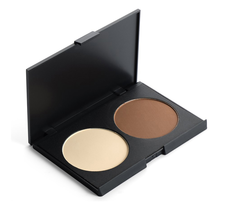 Bause cosmetics contouring palette