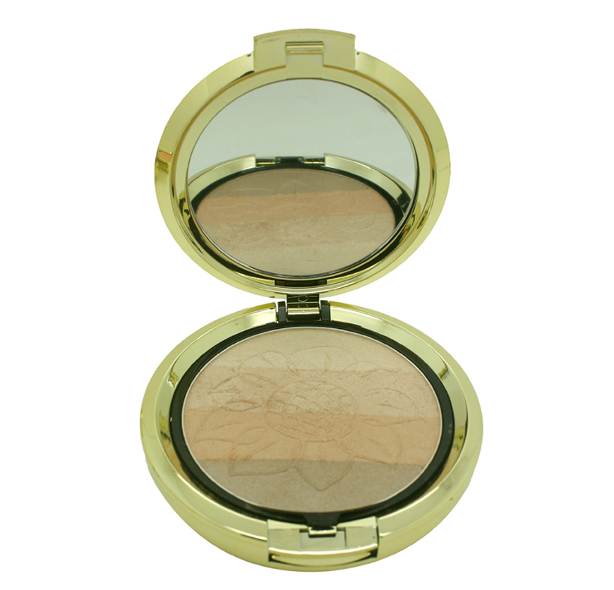 Bause cosmetics high quality foundation contour