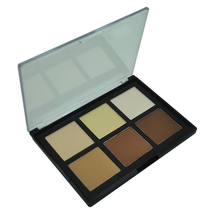 bause cosmetics bronzer contour