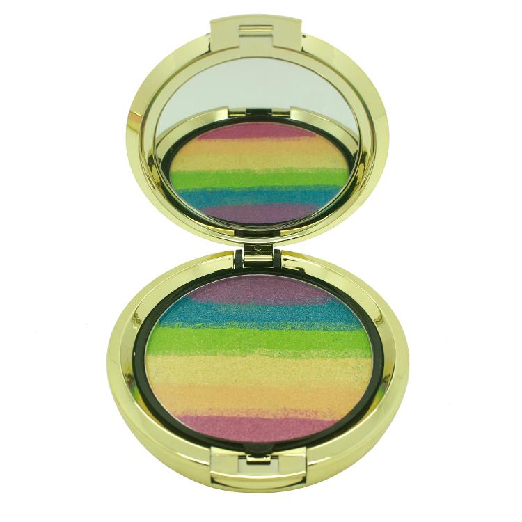 Festival highlight makeup kit