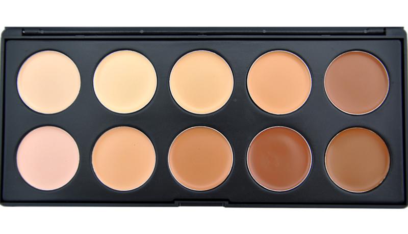 face makeup concealer