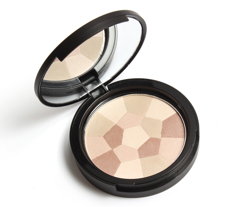multi compact powder