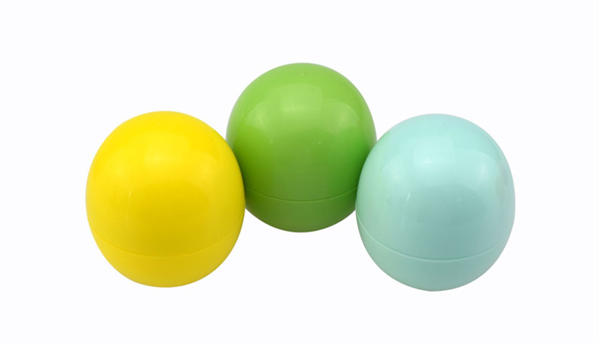 Bause cosmetics lip balm ball
