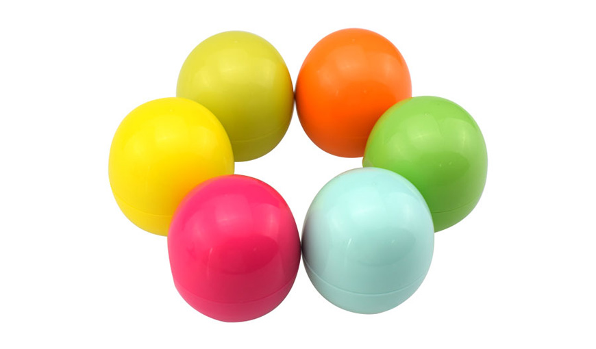 Bause cosmetics ball lip balm