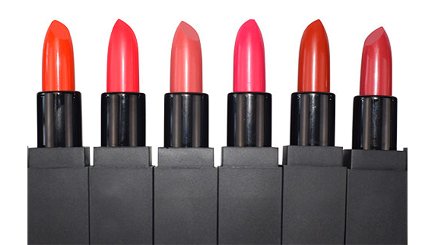 Bause cosmetics private label lipstick