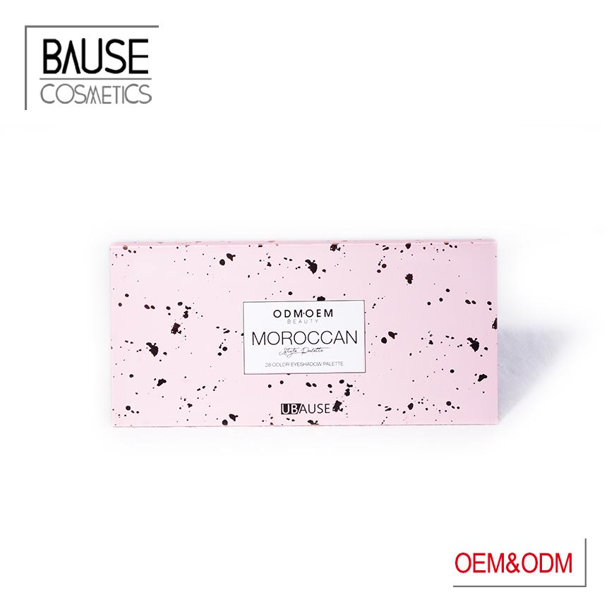 Bause cosmetics creamy eyeshadow