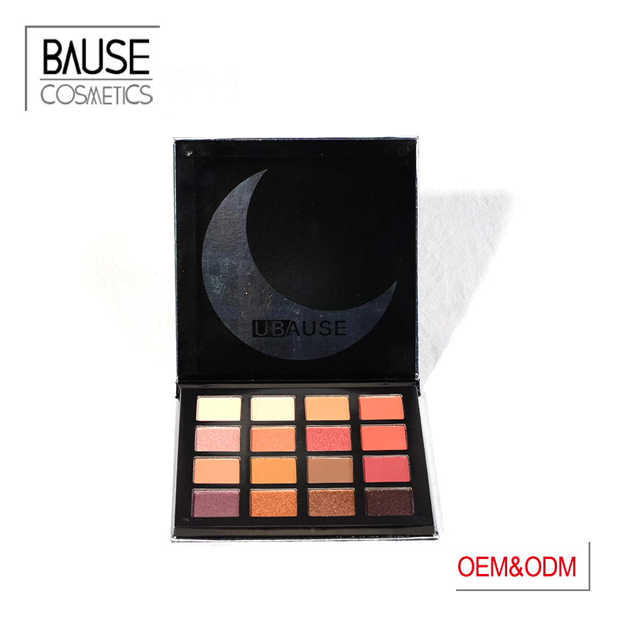 artwork eyeshadow palette