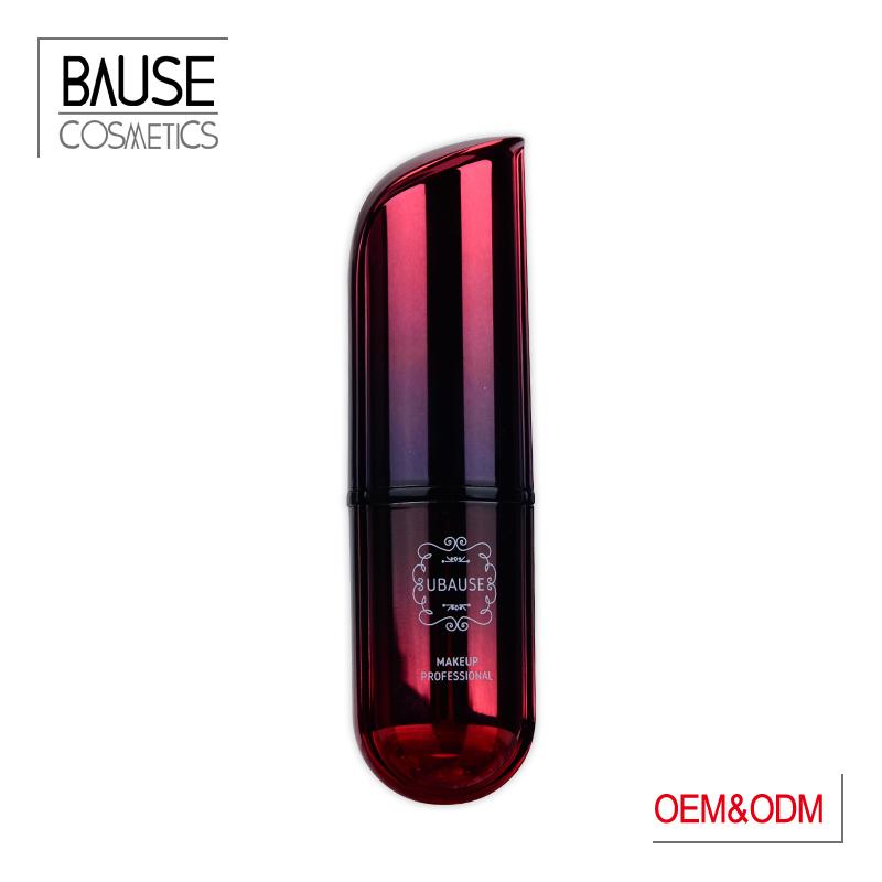bause cosmetics matte waterproof lipstick