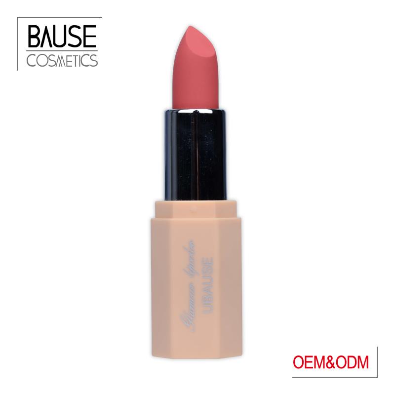 Bause cosmetics glossy lipstick