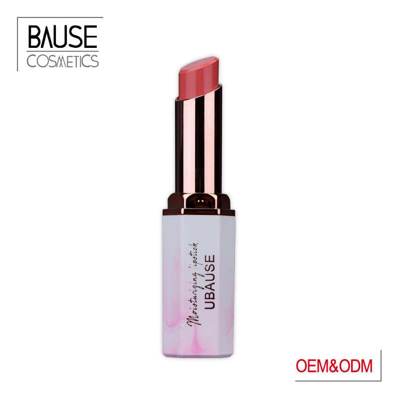 bause customer metallic lipstick