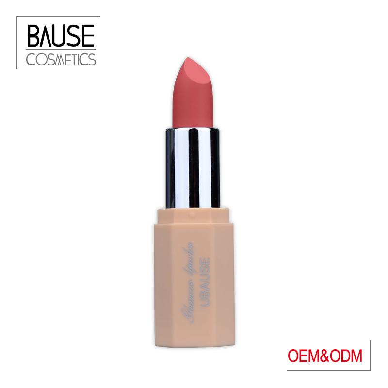 bause cosmetics vegan lipstick
