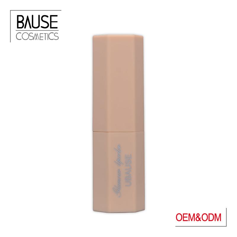 bause cosmetics custom logo lipstick