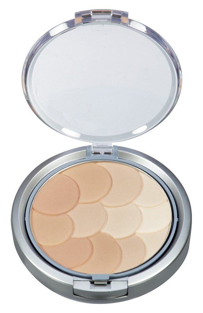 Bause cosmetics face makeup powder
