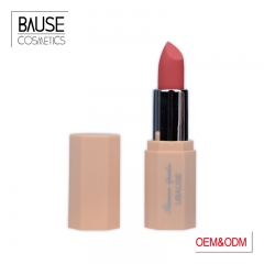 Matte lipstick private label