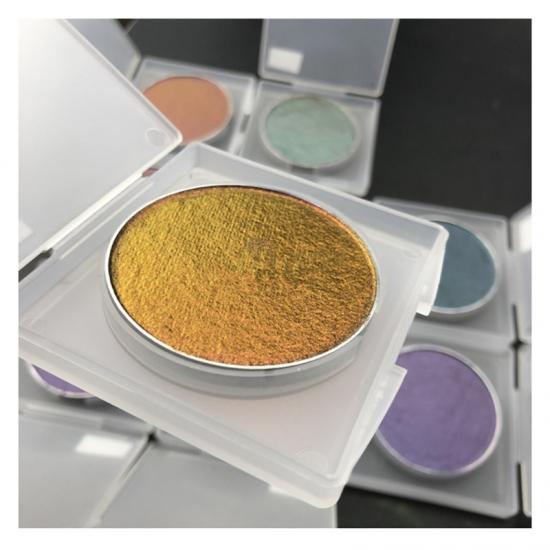 bause cosmetics chameleon eyeshadow
